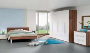 Modern - spavaća soba