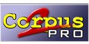 Corpus pro - softver za projektiranje